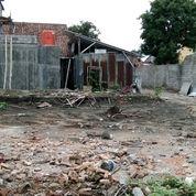 Tanah Pekarangan Siap Bangun Di Glagahsari Belakang Kampus (19185475) di Kota Yogyakarta