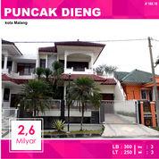 Rumah Bagus Luas 250 Di Puncak Dieng Kota Malang _ 168.18 (19186979) di Kota Malang