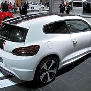 Best Deal Vw Indonesia Jakarta/Volkswagen Indonesia Jakarta Atpm Vw Scirocco GTS (1920494) di Kota Jakarta Selatan