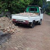 Jasa Buang Puing/Sampah Kering Dan Urugan