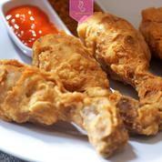 Pre Order Ayam Goreng Crispy