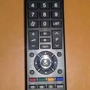 Remote TV LED Merek Toshiba