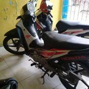 Honda Supra X125