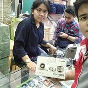Cicilan Tanpa CC_Camera Canon Mirrorles M10_Free 1x Angsuran_Mangga Dua Mall (19222699) di Kota Jakarta Pusat