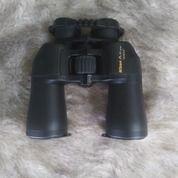 Teropong Nikon Action EX 12x50 CF