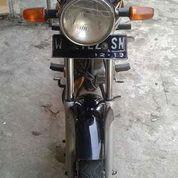 Honda Mega Pro 2004 (19231555) di Kab. Sidoarjo
