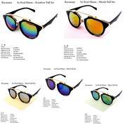 Transparan Sunglasses So Real (19231723) di Kota Jakarta Pusat