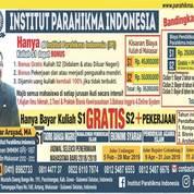 Institut Parahikma Indonesia Menerima Mahasiswa Baru TA. 2019-2020 (19235227) di Kab. Gowa