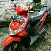 Honda Beat 2012 Carbu (19236331) di Kota Palembang