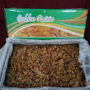 Kismis Golden Raisin Grosir Atau Kiloan (19239631) di Kota Bekasi