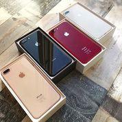 Cicilan IPhone 8 Plus 64gb New Proses 20 Menit (19256035) di Kota Jakarta Barat
