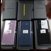 Cicilan Samsung Galaxy Note9 128gb SEIN Promo Free 1 Kali Cicilan Ktp+Kk Asli Bisa Di Proses (19256239) di Kota Jakarta Barat