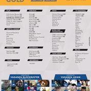 Transvision HD Kota Batam Promo 1,3 Juta Setahun Daftar Langsung Pasang