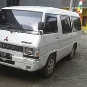 Mitsubishi L300 Disel 2003 Polaman Gunungpati Semarang