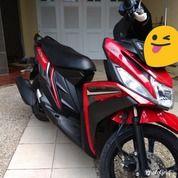Mio M3 2018 Mulus Plat B DKI Barat Pajak Hidup