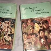 Buku DIBAWAH BENDERA REVOLUSI Jilid 1 & 2 (19274827) di Kab. Kebumen