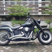 Harley Davidson Fatboy (19276295) di Kota Surabaya