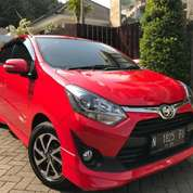 Toyota Agya Trd 1.2 2017 Manual (19288559) di Kota Jayapura