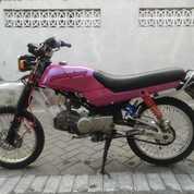 Motor Honda WIN