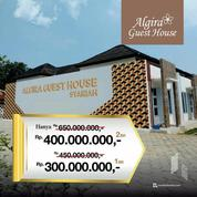 MILIKI GUEST HOUSE FULL FURNISHED BONUS TRAVELLING (19293139) di Kota Bogor