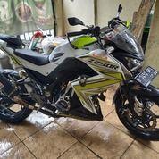 Kawasaki Z250 2silinder 2015 (19296071) di Kota Tangerang