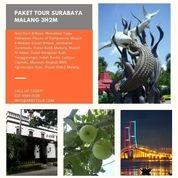 PAKET TOUR SURABAYA MALANG 3 HARI 2 MALAM