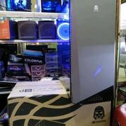 PC GAMING Ryzen 5 2400G Full Games Garansi 1 Thn.