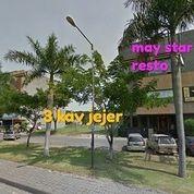 Kavling JEJER Commercial COCOK Untuk Resto,Kantor, Cafe Dll Harga NEGO