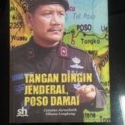 Tangan Dingin Jenderal Poso (19312483) di Kota Jakarta Timur