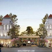 Ruko Podomoro Park Bandung Destinasi Business Area NUP Hanya 20jt
