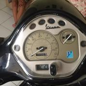 Vespa LX I-Get 125cc 2019 (19322459) di Kota Jakarta Timur