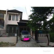 Rumah Kompleks 2 Lantai Griya Cinere Jakarta Selatan Murah (19326879) di Kota Jakarta Selatan