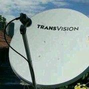 Pemasangan Langsung Transvision HD Kota Pekanbaru Setahun Hanya 1,3 Juta