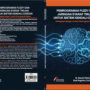 Buku Pemrograman Fuzzy Dan JST Untuk Sistem Kendali Cerdas Dengan Python (19327855) di Kota Surabaya