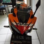 Honda Repsol CBR