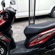 Honda Beat Thn 2014 Merah