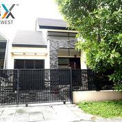 Rumah Strategis Quenstown Citraland (19336871) di Kota Surabaya