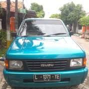 Mobil Bekas Panther Grand Royal 2.5 Diesel Tahun 1997 (19342219) di Kota Surabaya