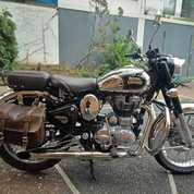 Motor Royal Enfield