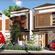 Rumah Baru Harga Terjangkau, Lokasi Strategis Di Kelapa Dua Depok