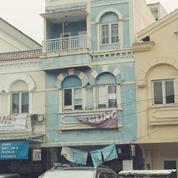 Ruko Santa Monica Gading Serpong Kelapa Dua (19348167) di Kota Tangerang Selatan