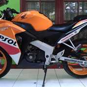 Honda CBR 150R Thai