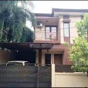 Rumah Second Nyaman Dan Aman Di Perumahan Kencana Loka BSD Tangerang Banten (19351979) di Kota Tangerang Selatan