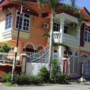 Rumah Mewah Hartaco Indah + Perabot