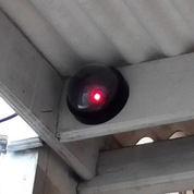 CCTV Camera Palsu Pake On Off Malang Kota Gratis Antar (19356127) di Kota Malang
