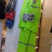 Jas Hujan Security