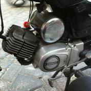 Suzuki A100 Type A10