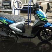 Xride 125 Abs Makassar Cash Krediit