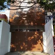 #A1407 Strategic Location Ruko Raya Mulyosari 2.5Lt Cocok Utk Usaha 70JT/TH (19378119) di Kota Surabaya