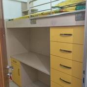 Puncak Kertajaya Apartement Full Furnish 2BR,Tower A